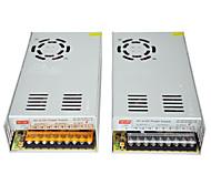 AC-Eingang 110 / 220V DC-Ausgang 12v 400w 33a Schaltnetzteil für LED-Streifen, zufällige Farbe