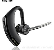 Simptech SV8 Wireless Bluetooth 4.1 Earphone Fashion Bussiness Headphone Headset with Microphone For Android and IOS