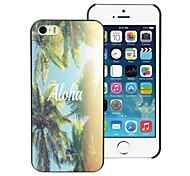 Aloha Design Aluminum Hard Case for iPhone 4/4S