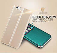 KALAIDENG Sun Series Super Thin View Leather Case for iPhone 6(4.7inch)