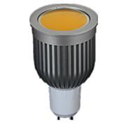 MORSEN® 7W GU10 500-550LM Support Dimmable Cob Led Spot Light Light Bulbs(110V)