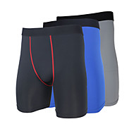 Men's Unisex Running Shorts Pants/Trousers/Overtrousers BottomsBreathable Thermal / Warm Quick Dry Ultraviolet Resistant Insulated