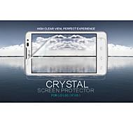 cristal nillkin filme protetor de tela anti-impressão digital clara para LG l60 (x145)