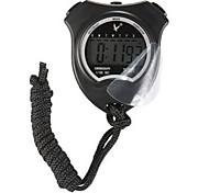 cronometro tf307 elettronica sola fila di 2 caratteri su 5 digit cronometro elettronico movimento cronometro