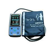 abpm50 ambulante Blutdruckmessgerät mit cd + Software für die kontinuierliche Überwachung + USB-Anschluss + erweitern Manschette