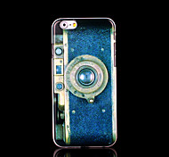 Camera Pattern Cover for iPhone 6 Case