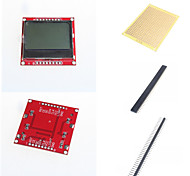 Nokia 5110 LCD Module and Accessories