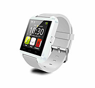 U9 Wearables Smart Watch , Bluetooth4.0 / Hands-Free Calls/Message Control/Camera Control /Activity Tracker/Sleep