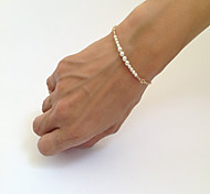 Fashion Simple Pearl Bracelet
