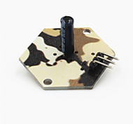 Camo Color DIY Vibration Switch Sensor Module for Arduino