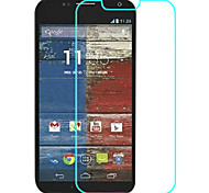 Toughened Glass Screen Saver  fo MOTO X