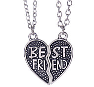 Love Is You Summer New Product Long Pendant Necklaces  Wedding/Sports 2pc