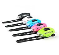 Luces para bicicleta Luces para bicicleta / Luz trasera de la bici / luces de seguridad / brillo luces para bicicletas LEDDe Fácil