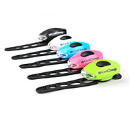 Luces para bicicleta / Luz Trasera para Bicicleta / luces de seguridad / brillo luces para bicicletas LED - CiclismoFácil de Transportar