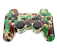 Wireless Bluetooth Game Controller for Sony Playstation 3 PS3