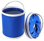 Multi-Function Portable Folding Bucket Fishing Bucket Car Bucket