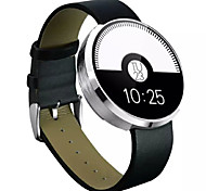 DM360 Wearables Smart Watch , Bluetooth4.0 / Hands-Free Calls/Heart Rate Monitor/Activity Tracker