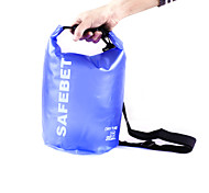 Rafting Bag Dry Bag Waterproof Travel Bag Backpack Type 5 Liters Blue