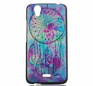 Campanula  Pattern PC Phone Case For Wiko BIRDY