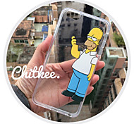 New Fashion 3D  Cartoon Case for iphone 4S