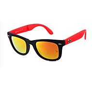 unisex 's 100% UV400 gafas de sol de senderismo