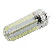 Bombillas LED de Mazorca Regulable T G4 10W 152 SMD 3014 1000 LM Blanco Cálido / Blanco Fresco AC 100-240 / AC 110-130 V 1 pieza