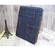 Denim Tasche mit Ständer Schutzhülle für iPad 2/3/4