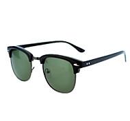 Polarized Browline Sunglasses