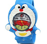 Cartoon cute child personality pat Watch