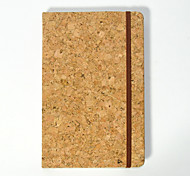 Cork Hard Cover Creative Notebooks