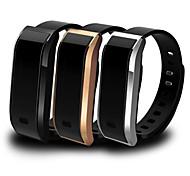 kimlink tw07 tragbare Smart Wristbandarmband / bluetooth4.0 / Schrittzähler / Schlaf-Tracker für iOS Smartphone