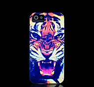 tijger patroon dekking voor iphone 4 case / iphone 4 s case