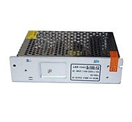 AC110/220V Input Non Waterproof Switching Power Supply Driver with DC12V8.5A 100W Output