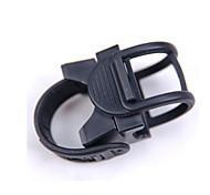Monturas y soportes ( Negro , Plástico