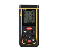 RZ di distanza laser metro telemetro telemetri 0.05 ~ 40 metro precisione del volume zona 2 millimetri