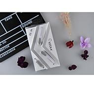 KEEKA Stylish 3.5mm Earphone for iPhone 6 iPhone 6 Plus/5S/5/4S/4