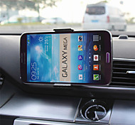 Car Air Vent Mount Cradle Mount Phone Holder For Samsung Galaxy S6 Edge/S6/S5/S4/S3