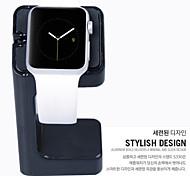 relógio portátil carregador Stand para o relógio