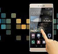 explosión borde redondo prueba de protector de la película de pantalla de cristal templado para Huawei p8 Lite