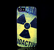 Radiation Pattern Cover for iPhone 4 Case / iPhone 4 S Case