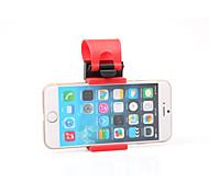 2015 new mini portable mobile phone holder car mount mobile phone holder for car steering wheel for smartphone