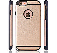 Whirldy For iPhone 6 Case TPU Back Cover for iPhone 6 Case 4.7