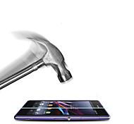 Premium-Hartglas Display-Schutzfolie für Sony Xperia z4