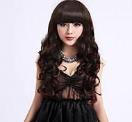 modelos de explosión de Corea del Sur de alta temperatura de color de pelo de alambre de alta calidad y japón