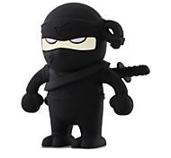 ninjas 8gb usb flash drive