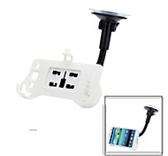 Mini smile™ Universal Suction Cup Car Mount Holder for Samsung Galaxy S 3 / i9300