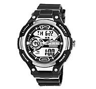Men's Watch Luxury Casual Sport Alarm Quartz Digital Multifunction Waterproof Watch Chronograph(Assorted Colors)