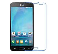 Protector de pantalla de alta definición de l90 lg