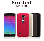 NILLKIN Protective Matte PC Back Case for LG Leon H324 (Assorted Colors)