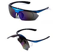 cyclisme polarisée lunettes de sport d'emballage